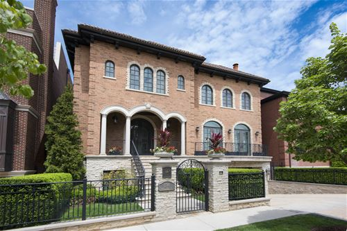 1746 W Surf, Chicago, IL 60657 Lakeview