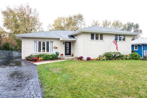 6415 166th, Tinley Park, IL 60477