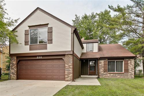 206 April, Vernon Hills, IL 60061