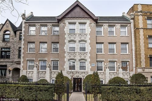 644 W Wrightwood Unit 3, Chicago, IL 60614 Lincoln Park