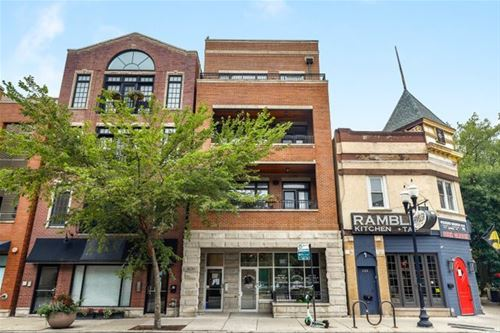 4126 N Lincoln Unit 4, Chicago, IL 60618 Northcenter