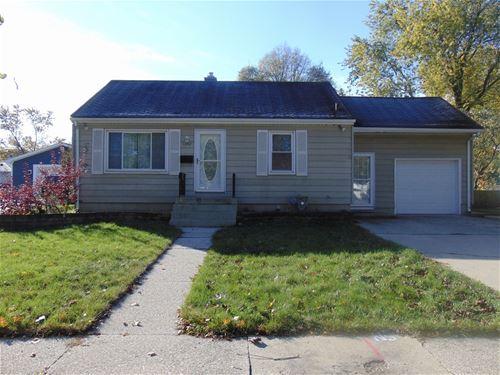 1302 Agnes, Joliet, IL 60435
