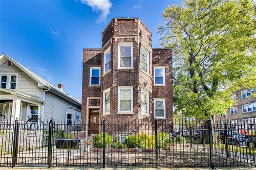 4301 N Mozart, Chicago, IL 60618 Irving Park