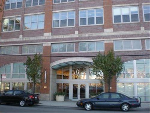 933 W Van Buren Unit 724, Chicago, IL 60607 West Loop