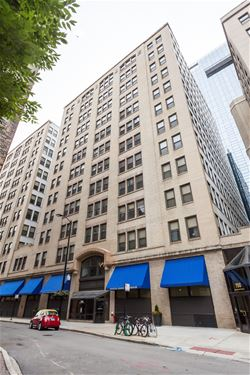 740 S Federal Unit 1104, Chicago, IL 60605 South Loop