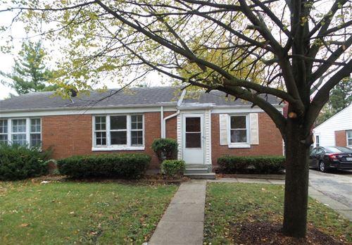 1719 N Raynor, Crest Hill, IL 60403