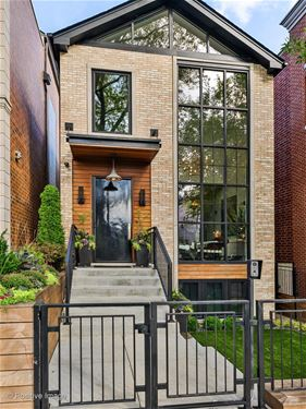 1829 N Honore, Chicago, IL 60622