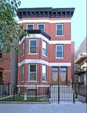 241 W Scott Unit GDN, Chicago, IL 60610 Old Town