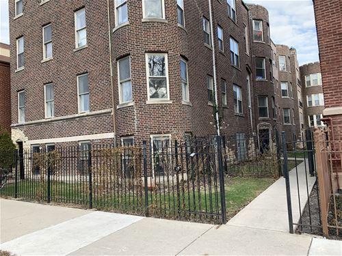 2021 N Humboldt Unit 2, Chicago, IL 60647 Logan Square