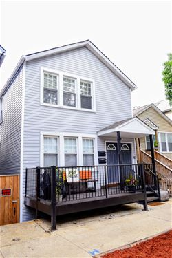 1828 N Bissell Unit 2, Chicago, IL 60614 Lincoln Park