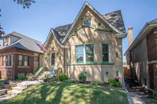 6340 W Hyacinth, Chicago, IL 60646 Norwood Park