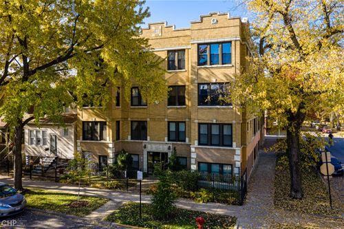 2709 W Altgeld Unit 1, Chicago, IL 60647 Logan Square
