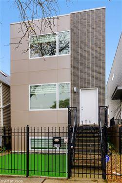 2050 N Hamlin, Chicago, IL 60647 Logan Square