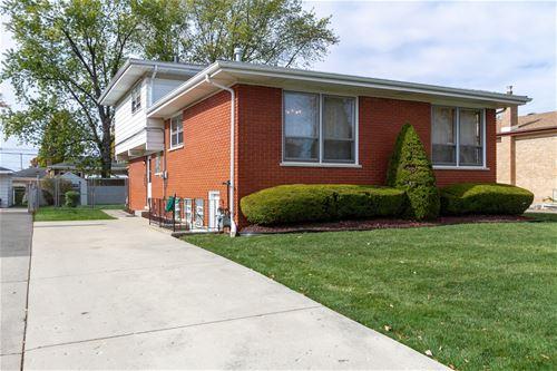 10612 S Tripp, Oak Lawn, IL 60453