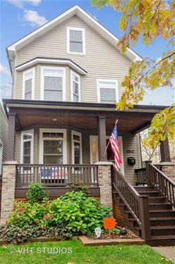 4542 N Leavitt, Chicago, IL 60625