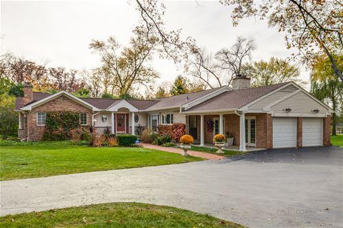 1170 S Estate, Lake Forest, IL 60045