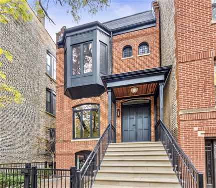 2106 N Sheffield, Chicago, IL 60614 Lincoln Park