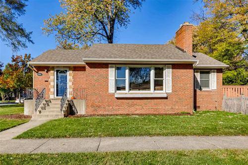 9745 Tulley, Oak Lawn, IL 60453