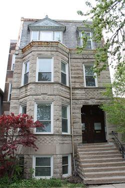2336 N Maplewood Unit 3, Chicago, IL 60647 Logan Square