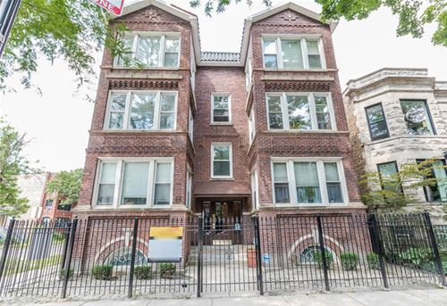 4700 N Campbell Unit 1, Chicago, IL 60625 Ravenswood