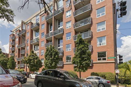 1100 W Montrose Unit 303, Chicago, IL 60613 Uptown