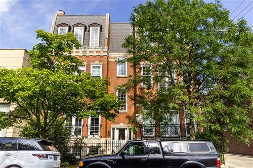 1617 N Hermitage Unit 1N, Chicago, IL 60622 Bucktown