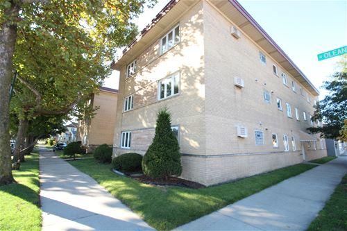 3552 N Oleander Unit 5, Chicago, IL 60634 Belmont Heights