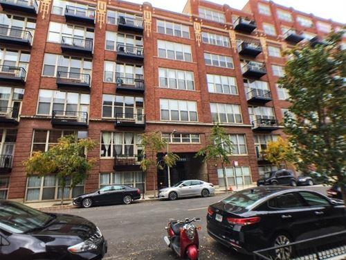 1500 W Monroe Unit 511, Chicago, IL 60607