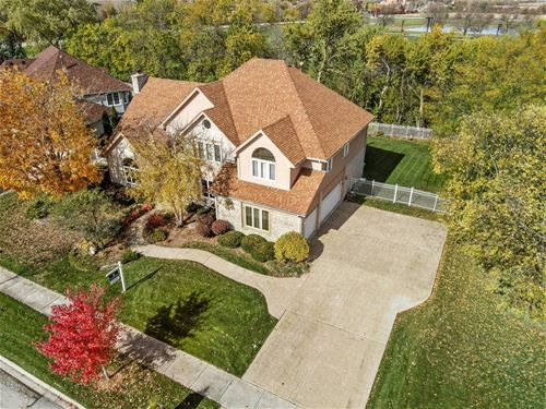 11120 Fawn Creek, Orland Park, IL 60467