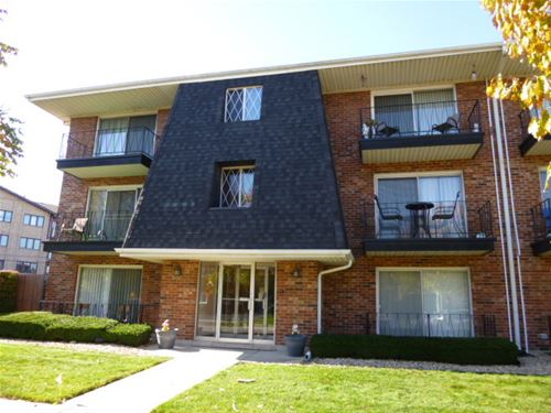 11016 S Keating Unit 3B, Oak Lawn, IL 60453