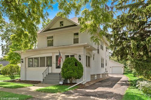 236 Oak, Frankfort, IL 60423
