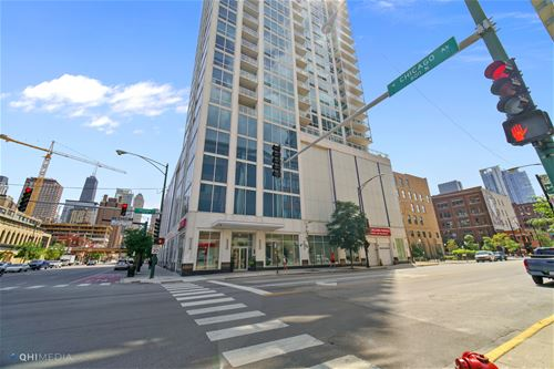 757 N Orleans Unit 1701, Chicago, IL 60654 River North