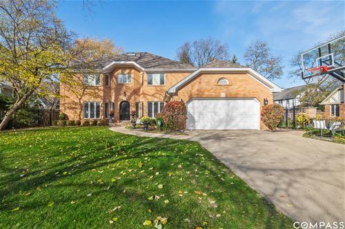 1444 Glenwood, Glenview, IL 60025