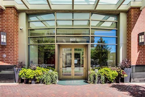 807 Davis Unit 710, Evanston, IL 60201