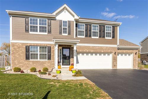 1659 Glenbrooke, New Lenox, IL 60451