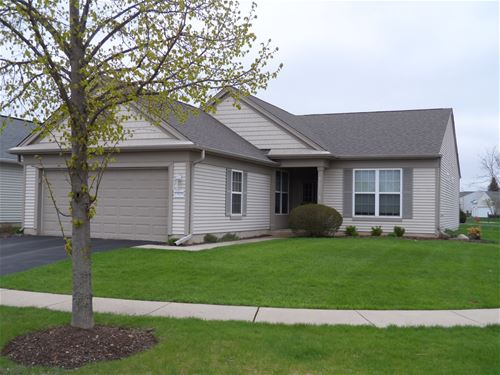 13939 Shady, Huntley, IL 60142