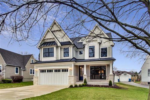 316 S Lawndale, Elmhurst, IL 60126