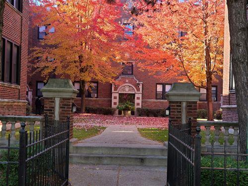 4816 N Linder Unit 3A, Chicago, IL 60630 Jefferson Park