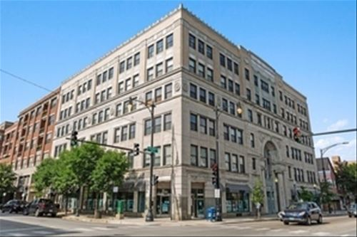 3150 N Sheffield Unit 206, Chicago, IL 60657 Lakeview