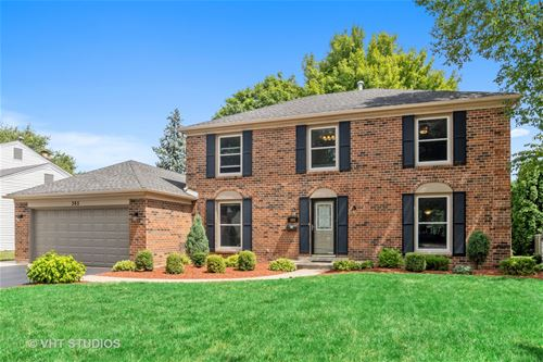 365 Countryside, Roselle, IL 60172