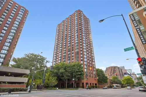 899 S Plymouth Unit 2103-2104, Chicago, IL 60605 South Loop