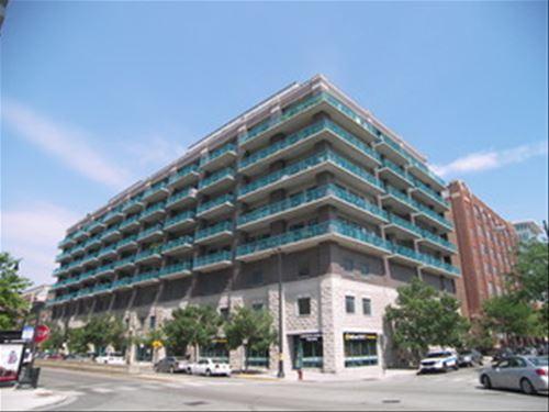 910 W Madison Unit 709, Chicago, IL 60607 West Loop
