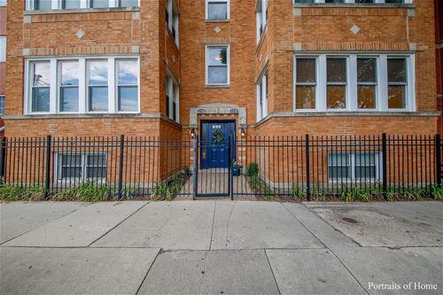 1738 W Foster Unit 2R, Chicago, IL 60640 Andersonville