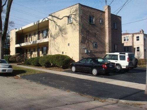 4858 Lee Unit 1C, Skokie, IL 60077