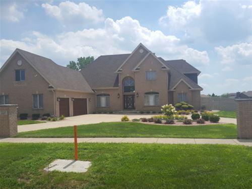 2937 Glenwood Lansing, Lynwood, IL 60411