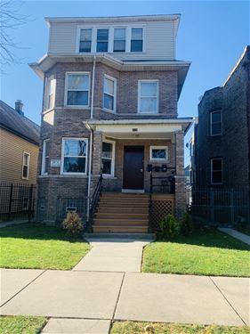 4116 N Lawndale Unit 3, Chicago, IL 60641 Irving Park