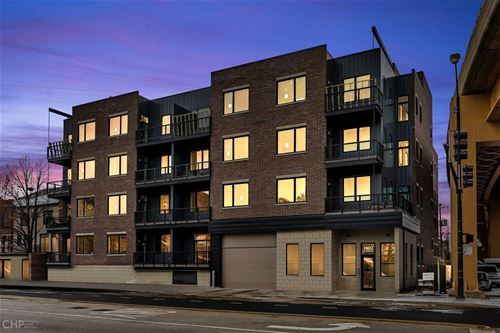 1802 S State Unit 308, Chicago, IL 60616 South Loop