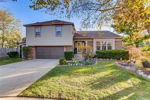 632 Yardley, Hoffman Estates, IL 60169