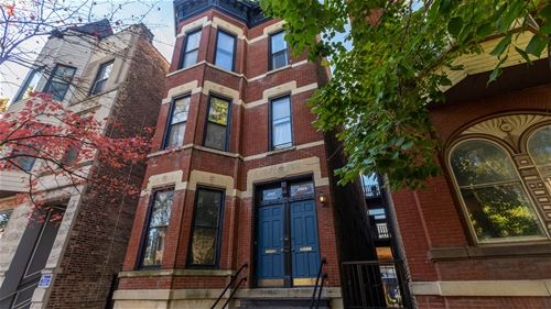 2022 N Bissell Unit 1, Chicago, IL 60614 Lincoln Park