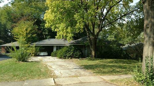 252 Ann, Clarendon Hills, IL 60514